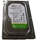 Western Digital AV-GP WD2500AVVS 250 GB Internal Hard Drive 3.0 GB/s SATA 3.5-inch 7200 RPM