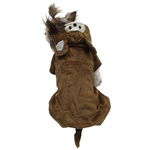 Monkey Dog Costume (8