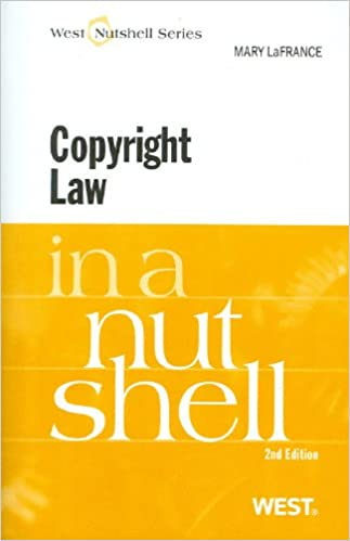 west nutshell series Amazon.com: Copyright Law in a Nutshell, 2d (In a Nutshell (West ...