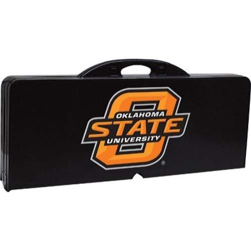 NCAA Oklahoma State Cowboys Portable Picnic Table ()