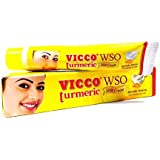 VICCO TURMERIC WSO SKINCARE Vanishing CREAM 60g by Vicco