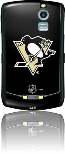 (Skinit Protective Skin for Curve 8330 - NHL PITT Penguins )