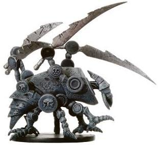 Amazon.com: D & D Minis: Slaughterstone Eviscerator # 7 ...