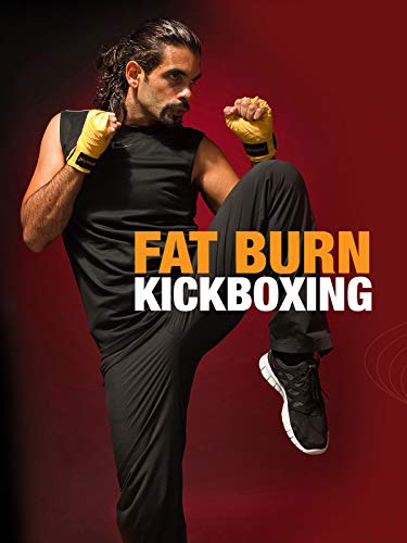 Fat Burn Kickboxing