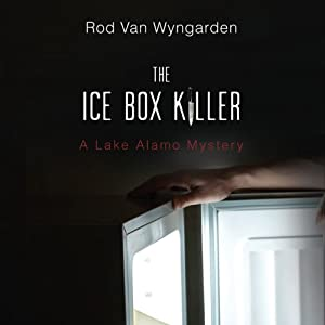 The Ice Box Killer Audiobook