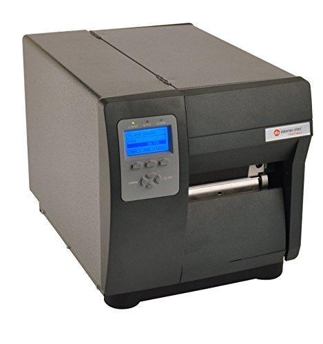 Datamax-O'Neil I-4212e Mark II Direct Thermal/Thermal Transfer Barcode Label Printer (P/N I12-00-48400L07)