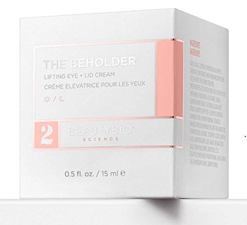 Beauty BIO The Beholder: Lifting Eye & Lid Cream, 0.5 fl. oz.