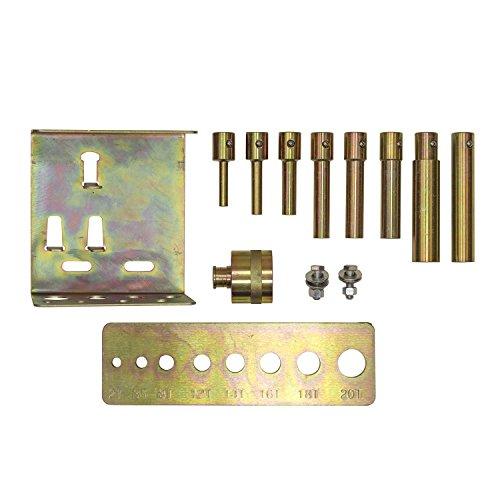OEMTOOLS 24813 Shop Press Pin Set