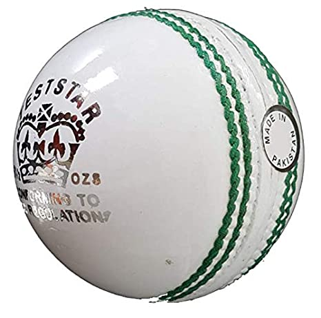 CA Test Star - Pelota de Cricket: Amazon.es: Deportes y aire libre