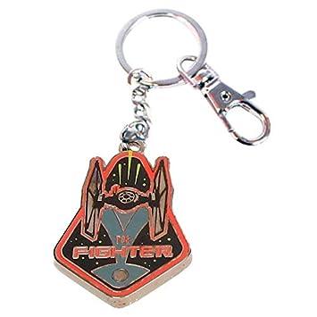 Star Wars - Llavero (SD Toys SDTSDT89031): Amazon.es ...