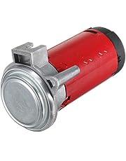 Compresor de aire - SODIAL(R) DC 12V compresor de aire para de maquina