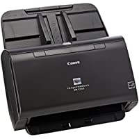 Canon imageFORMULA DR-C240 Document Scanner Black and White 45 ppm (0651C002)