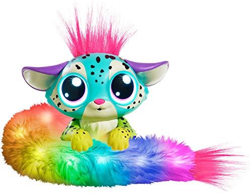 Lil' Gleemerz Rainbow Figure - Amazon Exclusive]()