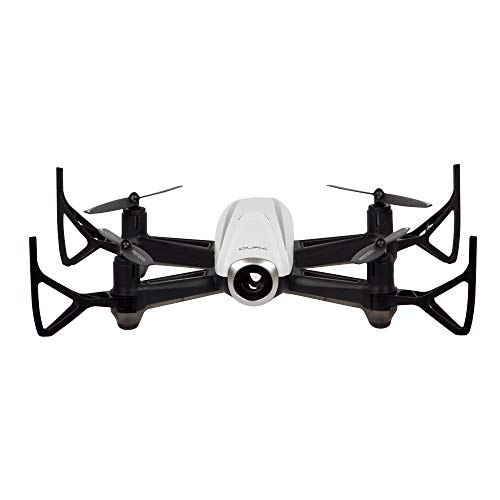 Protocol Drone - Dura HD Drone – Drone with Camera for 720p HD Video, Photos – Live Streaming Camera Drone with WiFi – Remote-Controlled – VR Compatible with 3D Headset Included