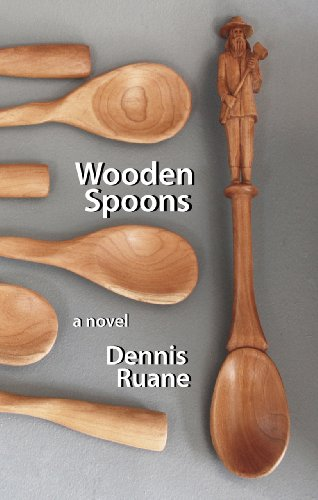 Wooden Spoons by [Ruane, Dennis]