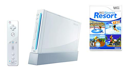 Wii Console w/...