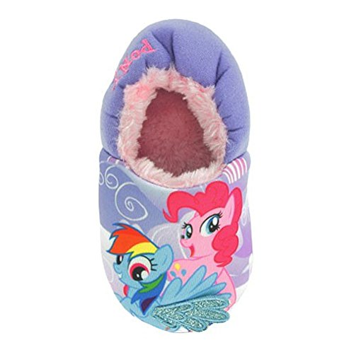 My Little Pony , Mädchen Hausschuhe My Little Pony - Faux Fur Lined