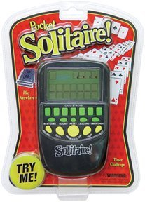 - Pocket Solitaire Game