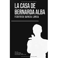 La casa de Bernarda Alba: Federico García Lorca