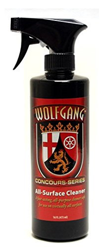 Wolfgang Concours Series WG-9600 All Surface Cleaner, 16 fl. oz.