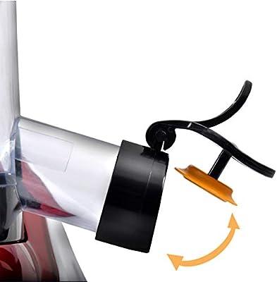 Gotie GSJ-450 Licuadora de extracción Lenta 250 W, 2 litros, 20 ...