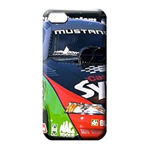 iphone 6 normal Shock Absorbing PC stylish phone cover case 1999 nhra mustang