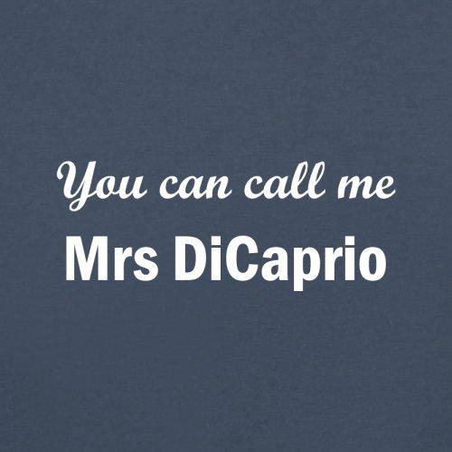 Couleur 12 Call Dicaprio You Marine Can Pull Bleu Me Mrs Unisexe Dressdown qFzSna