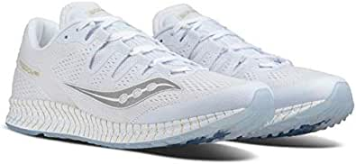 Saucony Running Shoes for Men, Size 8.5 US, White - S20355-11