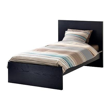 Amazon.com  Ikea Twin size Bed frame 8ca28412908a