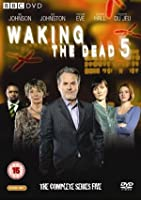 Waking The Dead - Series 5