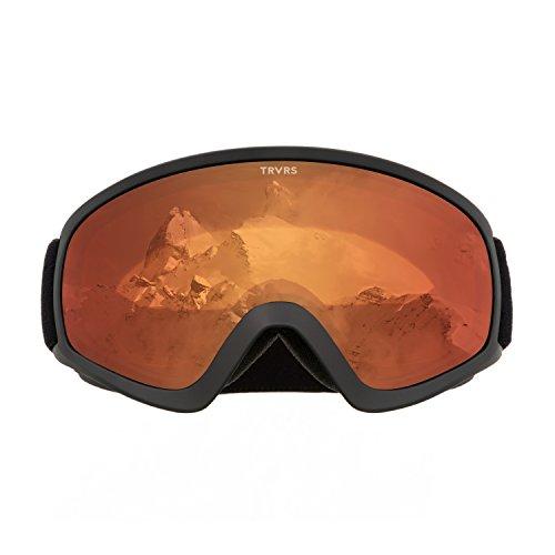 Traverse Iris Youth Ski Snowboard & Snowmobile Goggles