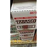 Tabasco Chipotle Pepper Sauce 5 Oz (24 Pack)