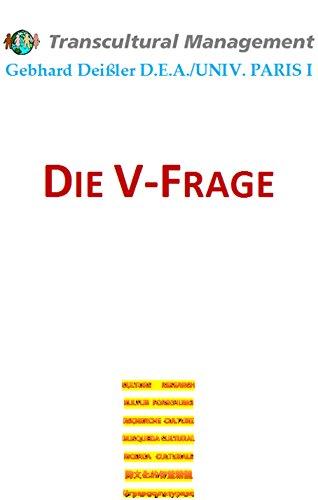 die-v-frage-german-edition