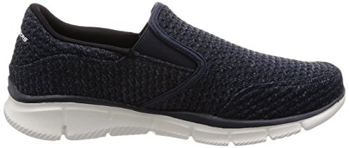 Equalizer Skechers Skechers Navy Men's Slickster Equalizer Slickster Men's Skechers Navy 14a7W10wq