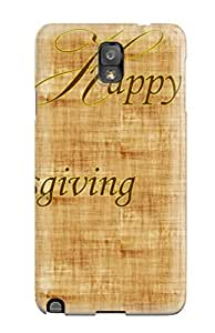 [ikDGkhB2592xrHDg] - New Thanksgivings Protective Galaxy Note 3 Classic Hardshell Case