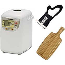 Zojirushi BB-HAC10 Home Bakery Mini Breadmaker Kit