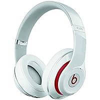 Favor BEATS BY DR.DRE (Beats by Dr. Dre) Studio V2 noise canceling headphones White BT OV STUDIO V2 save