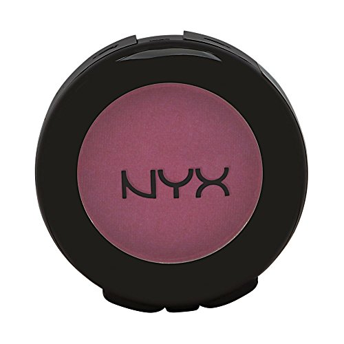 NYX Cosmetics Hot Singles Eye Shadow Pink Lady