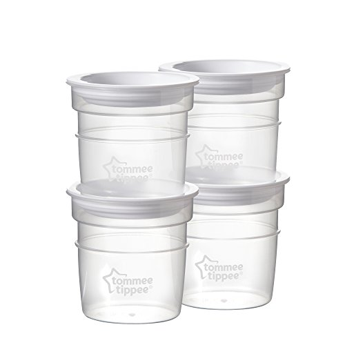 closer milk storage pots