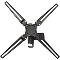 Level Mount LVMDC30DJ Fullmotion TV Wall Mount for 10 to 32-Inch Displays