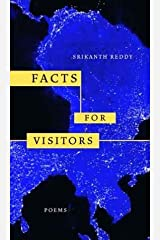 Facts for Visitors: Poems (New California Poetry) by Srikanth Reddy (2004-04-19) Paperback