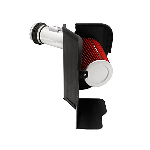 - Spectre 9973 Air Intake Kit (Non-CARB Compliant)