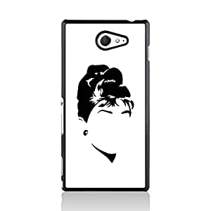 Call Candy My Fair Lady Carcasa para Sony Xperia M2