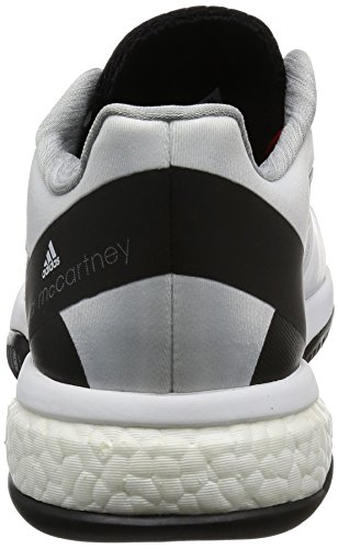 Barricade Boost Shoes adidas Women's White 2017 Tennis 6OqHZwWPBv