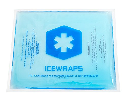 blue-8x10-gel-pack-reusable-hot-or-cold-pack-for-pain-relief-first-aid-cooler-warmer-all-purpose-ice