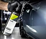 CarPro Elixir Quick Detailer with Sprayer - 500ml - Quick Detail Provides a Fast Layer of Depth, Gloss, and Hydrophobic Energy