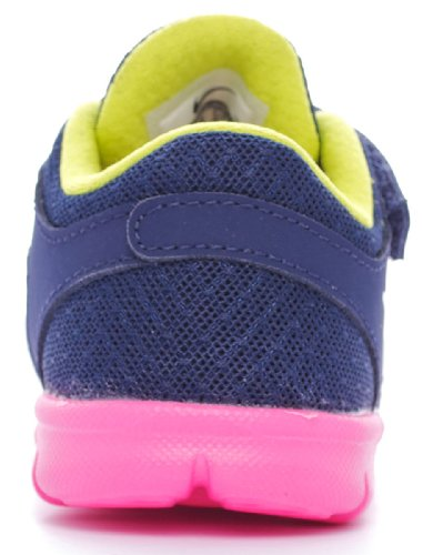 Nike 599346-402 - Zapatillas de cuero para niño