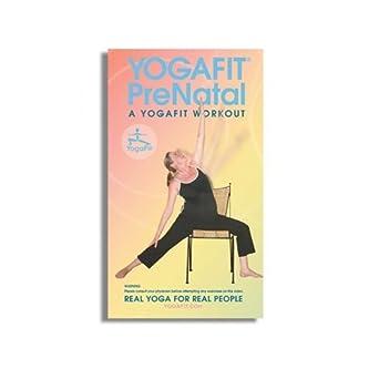 Amazon.com: YogaFit: PreNatal: Beth Shaw: Movies & TV