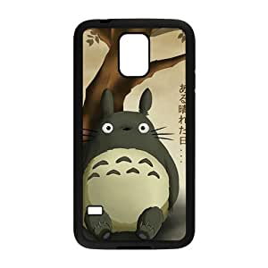 Lovely pump Totoro Cell Phone Case for Samsung Galaxy S5