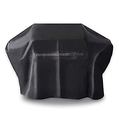 i COVER Heavy Duty Grill/Smoker Cover
